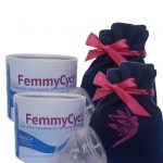 Femmycycle twin packs